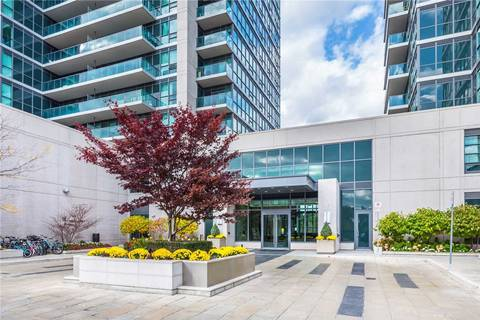 Condo for sale at 35 Brian Peck Cres Unit Ph6 Toronto Ontario - MLS: C4670273