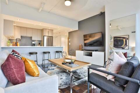 Condo for sale at 725 King St Unit Ph#6 Toronto Ontario - MLS: C4965085