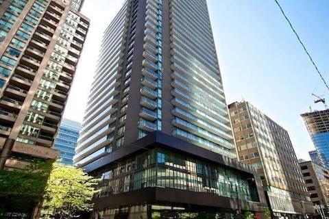 Apartment for rent at 770 Bay St Unit Ph603 Toronto Ontario - MLS: C4638016