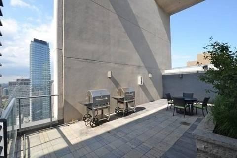 Apartment for rent at 770 Bay St Unit Ph605 Toronto Ontario - MLS: C4423904