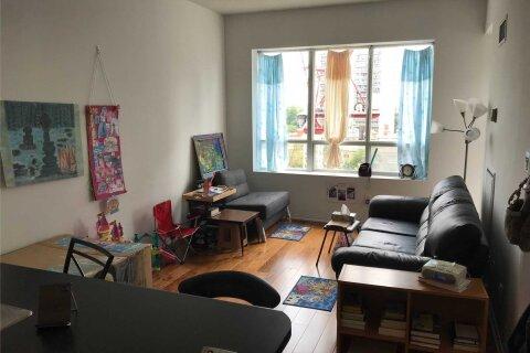 Apartment for rent at 188 Redpath Ave Unit Ph7 Toronto Ontario - MLS: C5003247