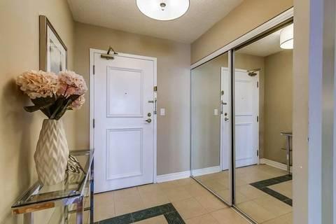 Apartment for rent at 33 Weldrick Rd Unit Ph7 Richmond Hill Ontario - MLS: N4697240
