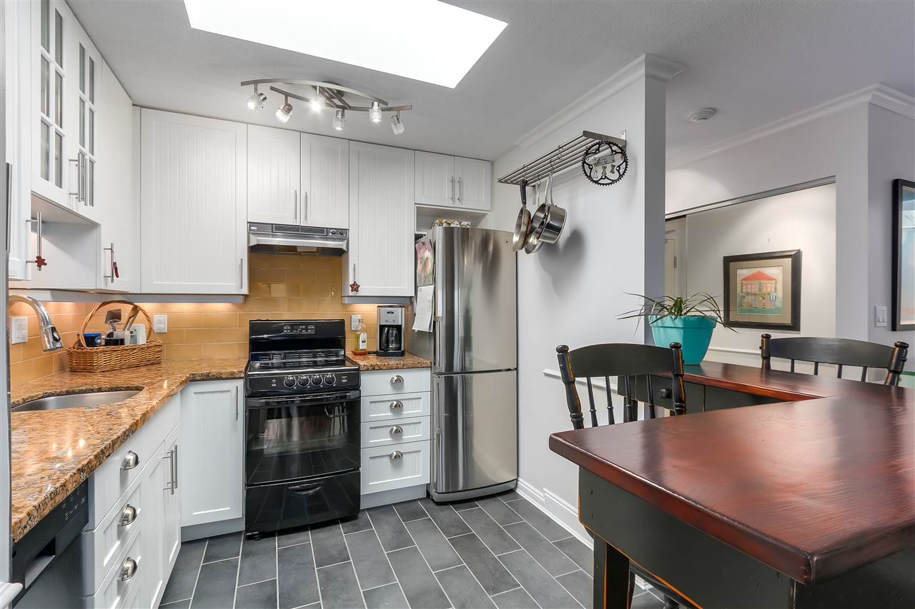 Buliding: 4868 Fraser Street, Vancouver, BC