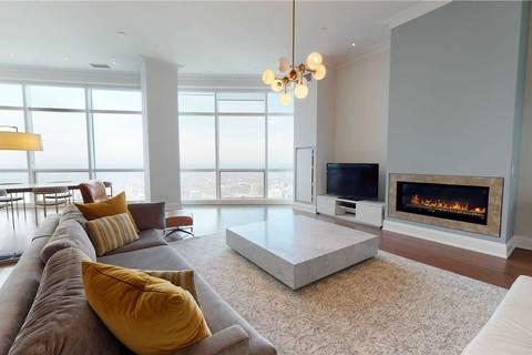 Apartment for rent at 388 Yonge St Unit Ph7916 Toronto Ontario - MLS: C4698326