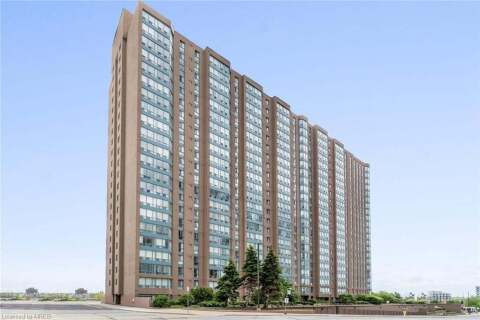 Residential property for sale at  Hillcrest Ave Unit PH8 Mississauga Ontario - MLS: 30813757