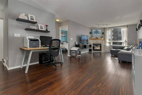 Condo for sale at 1163 The High St Unit PH8 Coquitlam British Columbia - MLS: R2414749