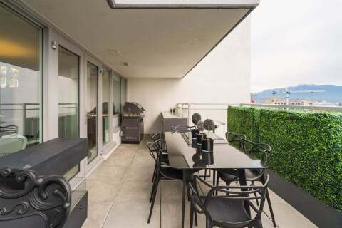 Condo for sale at 188 Keefer St Unit PH8 Vancouver British Columbia - MLS: R2504514