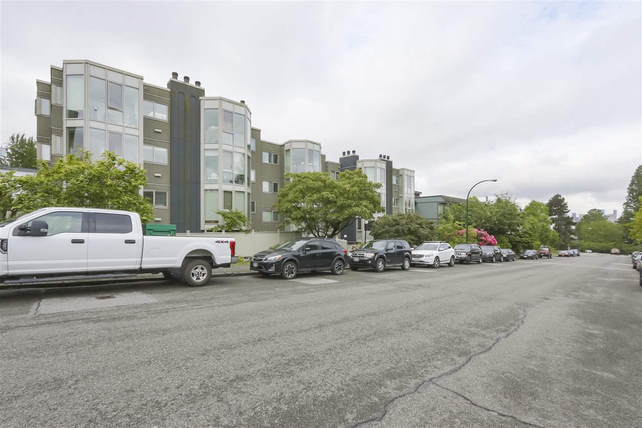 Removed: Ph8 - 2238 Eton Street, Vancouver, BC - Removed on 2019-05-30 05:36:12