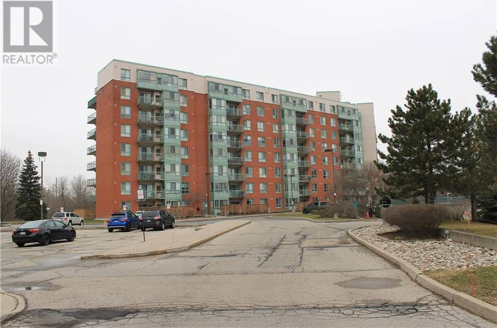 Condo for sale at 30 Blue Springs Dr Unit Ph8 Waterloo Ontario - MLS: 30799324