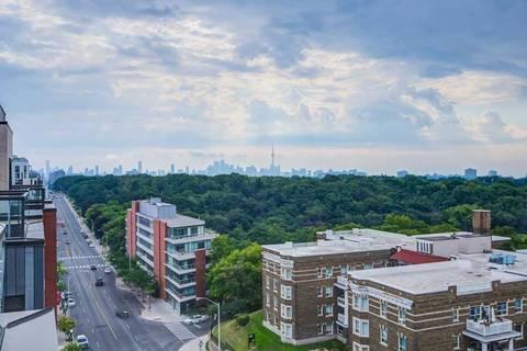 Condo for sale at 2118 Bloor St Unit Ph803 Toronto Ontario - MLS: W4551769