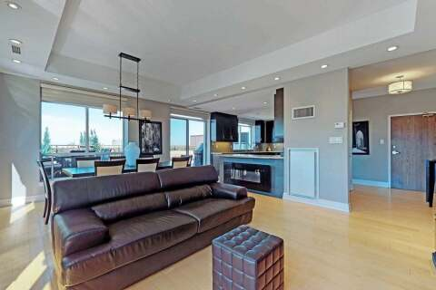 Condo for sale at 8 Maison Parc Ct Unit Ph805 Vaughan Ontario - MLS: N4805942