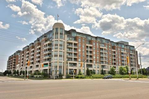 Condo for sale at 2480 Prince Michael Dr Unit Ph808 Oakville Ontario - MLS: W4609000
