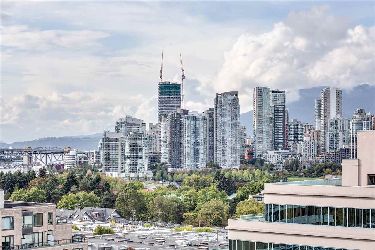 Removed: 808 - 522 West 8 Avenue, Vancouver, BC - Removed on 2018-12-31 18:45:31