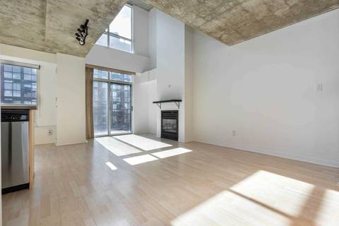 Apartment for rent at 800 King St Unit Ph808 Toronto Ontario - MLS: C4650513