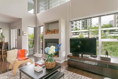 Condo for sale at 1288 Chesterfield Ave Unit PH9 North Vancouver British Columbia - MLS: R2409878