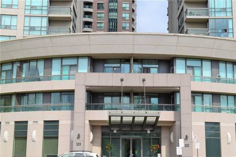 Condo for sale at 509 Beecroft Rd Unit Ph9 Toronto Ontario - MLS: C4550865