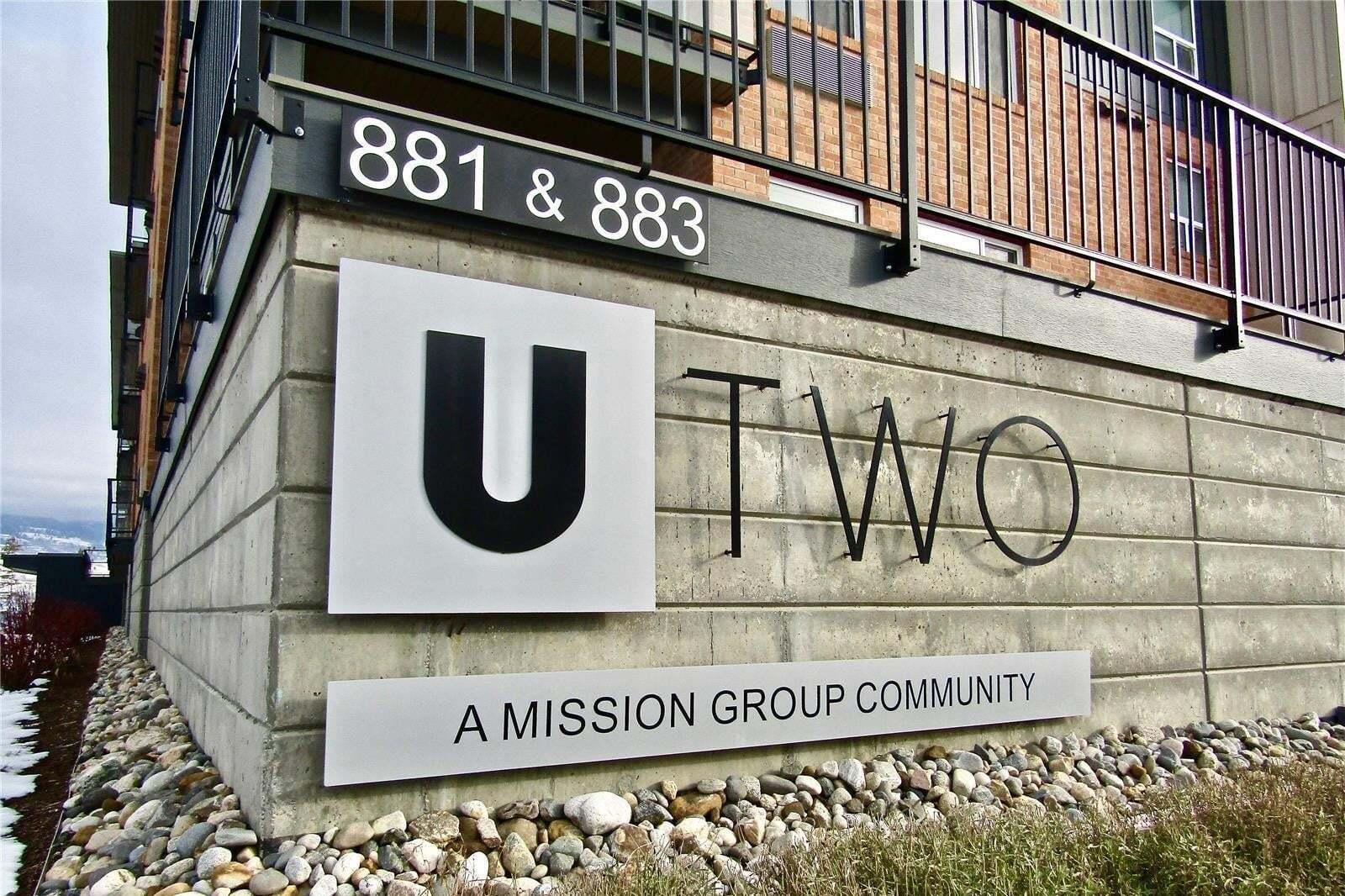 Condo for sale at 881 Academy Wy Unit PH9 Kelowna British Columbia - MLS: 10205646