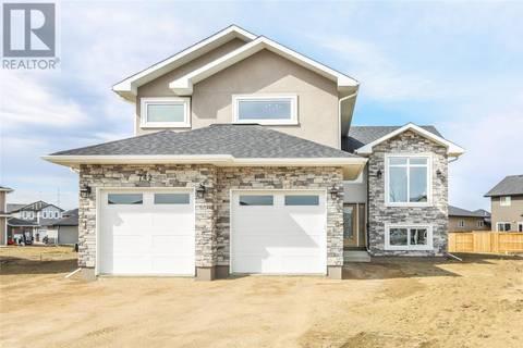 House for sale at  Pichler Cv  Saskatoon Saskatchewan - MLS: SK771730
