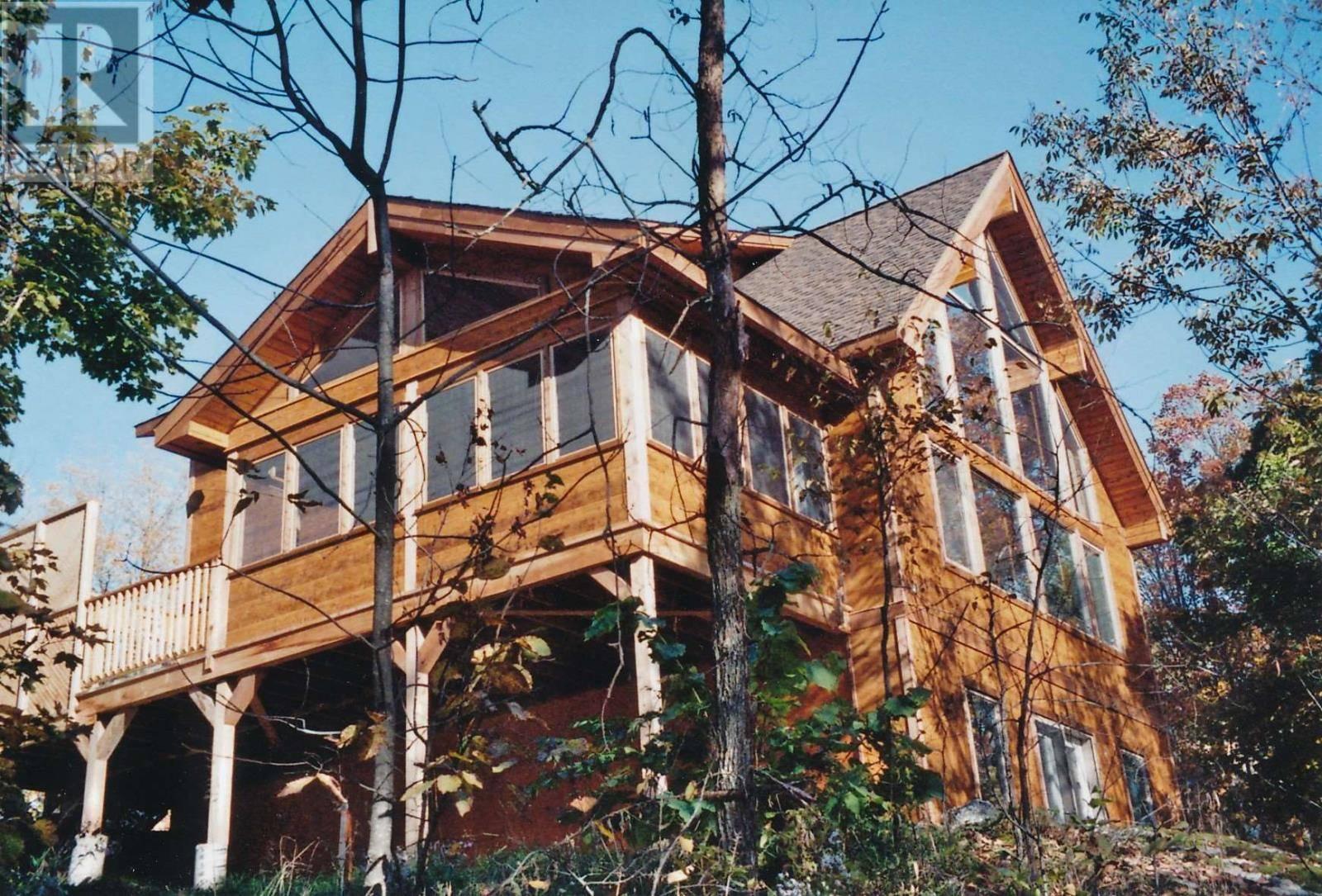 House for sale at  Pine Shores Lane  South Frontenac Ontario - MLS: K20001099