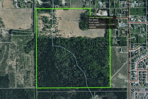 Home for sale at Plan 3719ET Block 3 Lot 4  Edson Alberta - MLS: A1054901