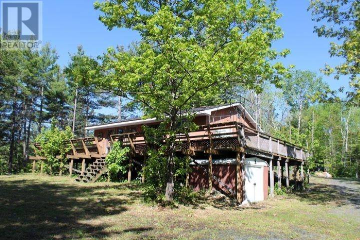 Home for sale at  Poleline Rd Blind River Ontario - MLS: SM128189