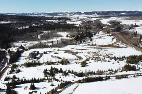 Home for sale at  Priddis Valley Road  Priddis Alberta - MLS: C4281802