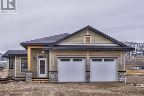 House for sale at  Prop Cheval Noir Rue Tobiano British Columbia - MLS: 150641