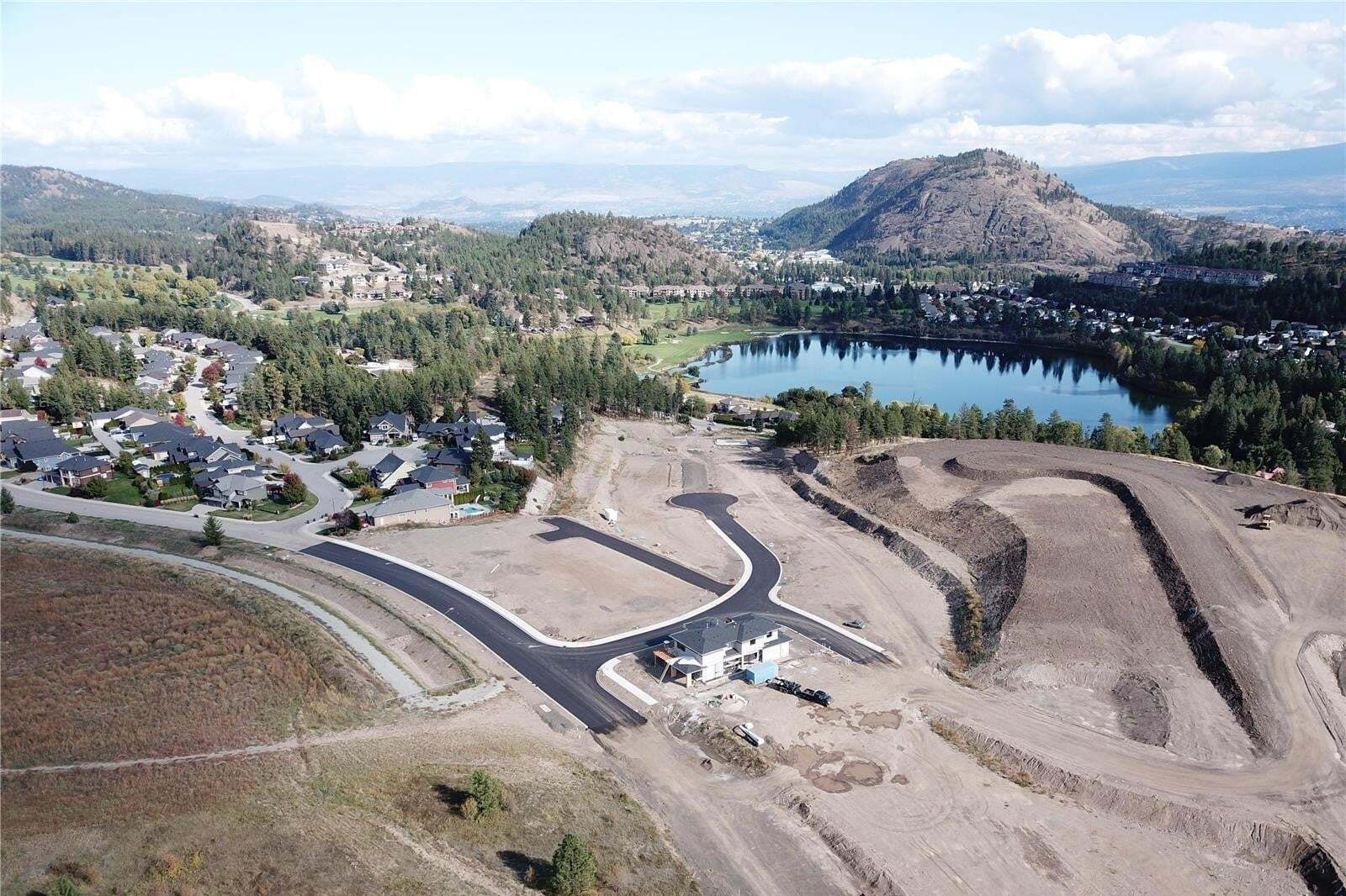 Residential property for sale at Prop L-10 Canyon Crest Dr West Kelowna British Columbia - MLS: 10200290