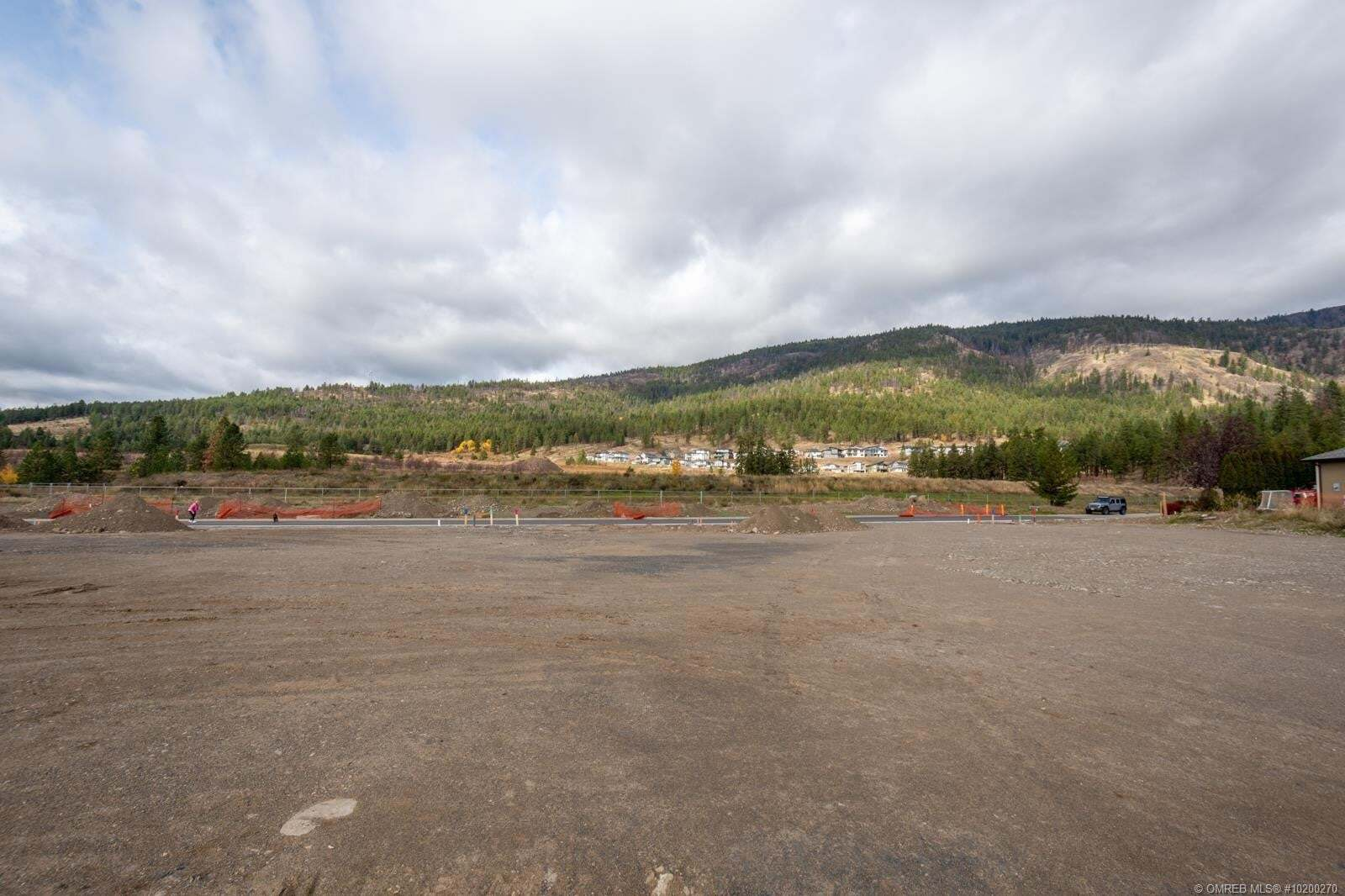 Residential property for sale at Prop L-3 Canyon Crest Dr West Kelowna British Columbia - MLS: 10200270