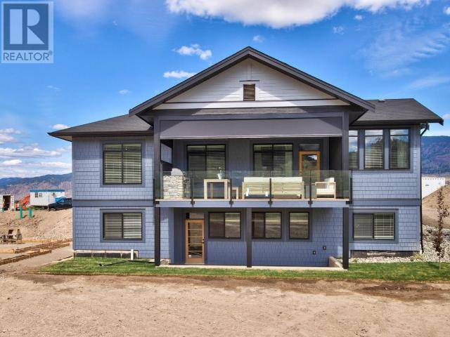 House for sale at 260 Rue Cheval Noir  Unit PROP LOT6 Tobiano British Columbia - MLS: 155873