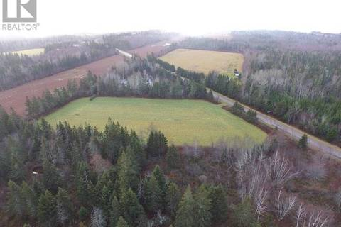 Residential property for sale at  Property For Sale Is Behind Rte St. Nicholas Prince Edward Island - MLS: 201828487