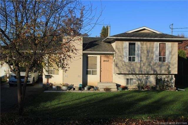House for sale at Proposed A Maygard Rd Kelowna British Columbia - MLS: 10171669