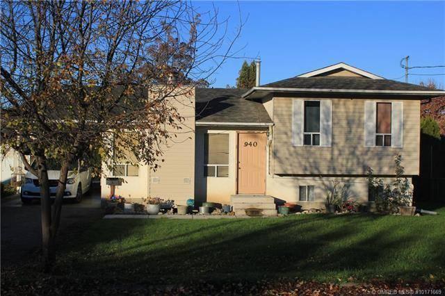 House for sale at 0 Maygard Rd Kelowna British Columbia - MLS: 10171669