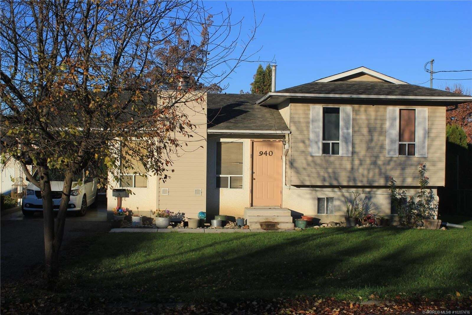 House for sale at Proposed A Maygard Rd Kelowna British Columbia - MLS: 10207416
