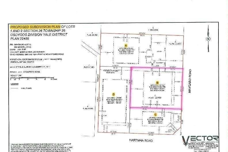 Home for sale at Proposed B Maygard Rd Kelowna British Columbia - MLS: 10207417