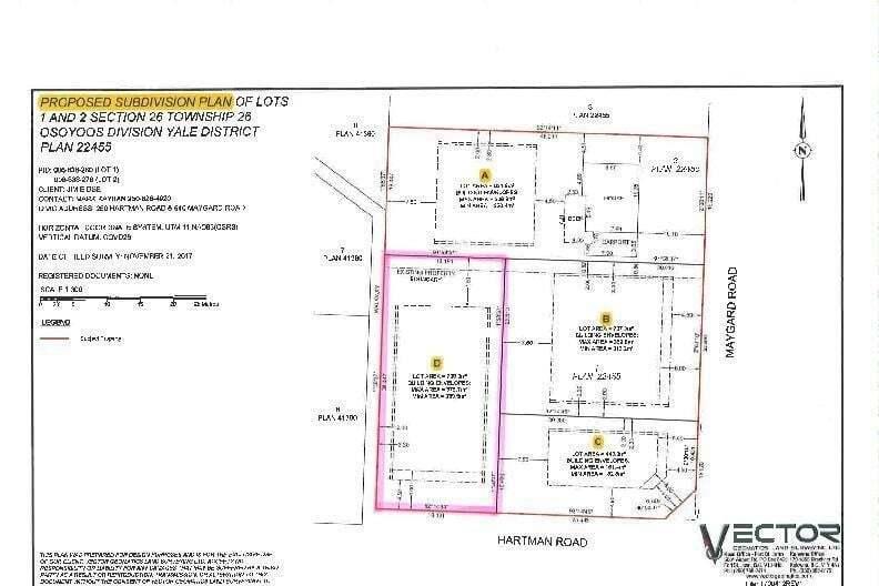 Home for sale at Proposed D Hartman Rd Kelowna British Columbia - MLS: 10207418