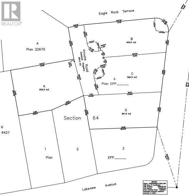Home for sale at  Proposed-lot D Eagle Te Victoria British Columbia - MLS: 419704