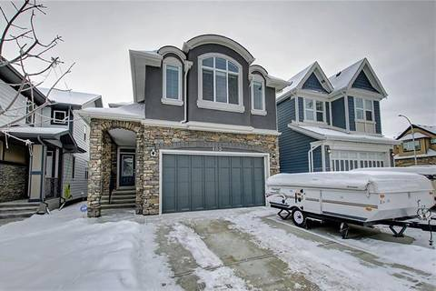 House for sale at 103 Mahogany Passage Southeast Unit Ps Calgary Alberta - MLS: C4282122