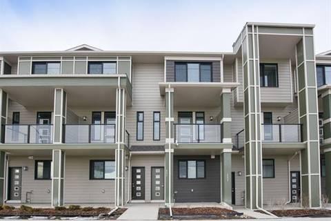 Townhouse for sale at 150 Seton Passage Southeast Unit Ps Calgary Alberta - MLS: C4290467