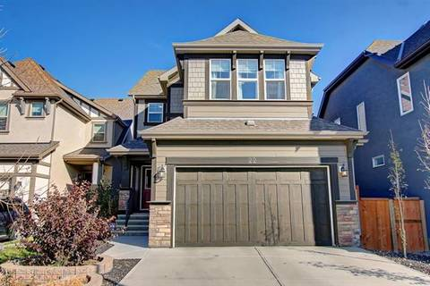 House for sale at 22 Mahogany Passage Southeast Unit Ps Calgary Alberta - MLS: C4273004