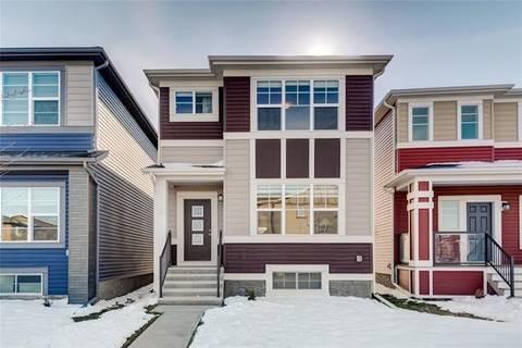 House for sale at 324 Cornerstone Passage Northeast Unit Ps Calgary Alberta - MLS: C4242250