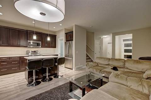 House for sale at 432 Cornerstone Passage Northeast Unit Ps Calgary Alberta - MLS: C4294354
