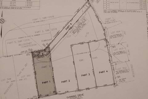 Home for sale at 3615 Gunning Dr Unit Pt 1& 5 Niagara Falls Ontario - MLS: X4362464