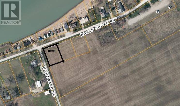 Commercial property for sale at 0 North Shore Rd Unit PT 2 Pelee Island Ontario - MLS: 19016396