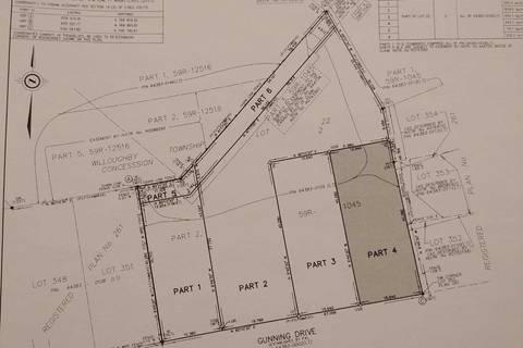 Home for sale at 3615 Gunning Dr Unit Pt 4 Niagara Falls Ontario - MLS: X4362447