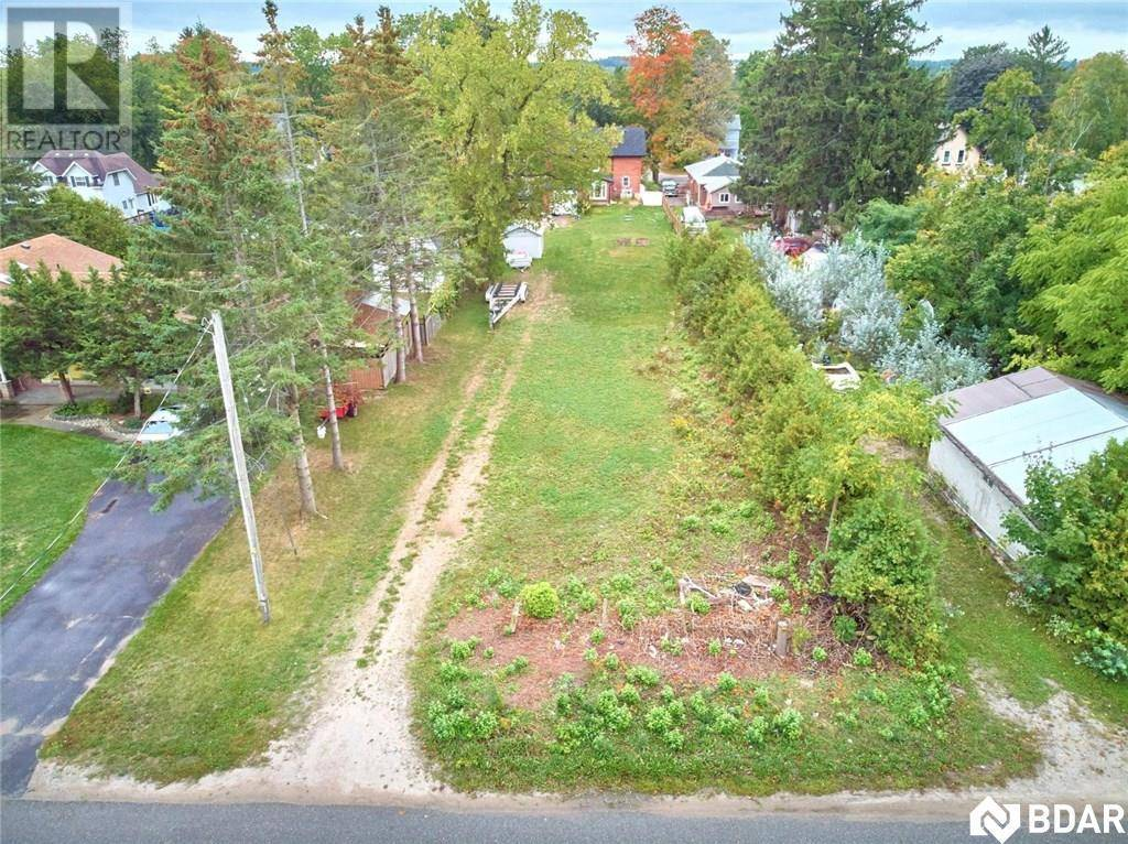 Home for sale at 0 Sunnybrae Ave Stroud Ontario - MLS: 30765875