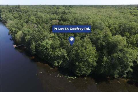 House for sale at PT LOT 34 Godfrey Rd Gravenhurst Ontario - MLS: 40007443