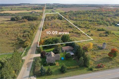 Commercial property for sale at Pt Lt 10, Con 2  Amaranth Ontario - MLS: X4944232
