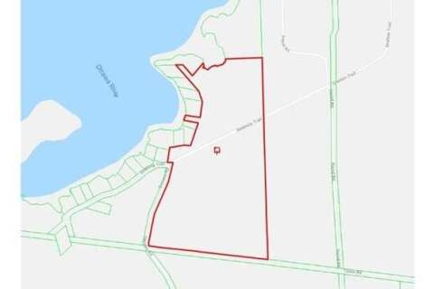 Residential property for sale at PT LT 16, CON B Coulonge Lake Front Westmeath Ontario - MLS: 1207807