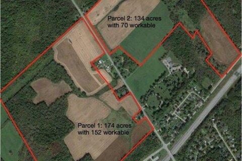 House for sale at PT LT 30-31 Concession 2 Rd Brockville Ontario - MLS: 1218778